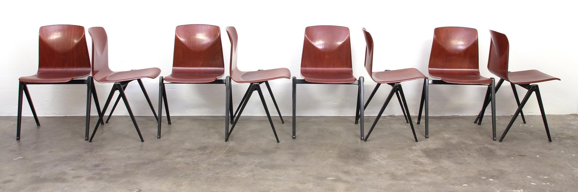 Home Vintage meubels - Bebop